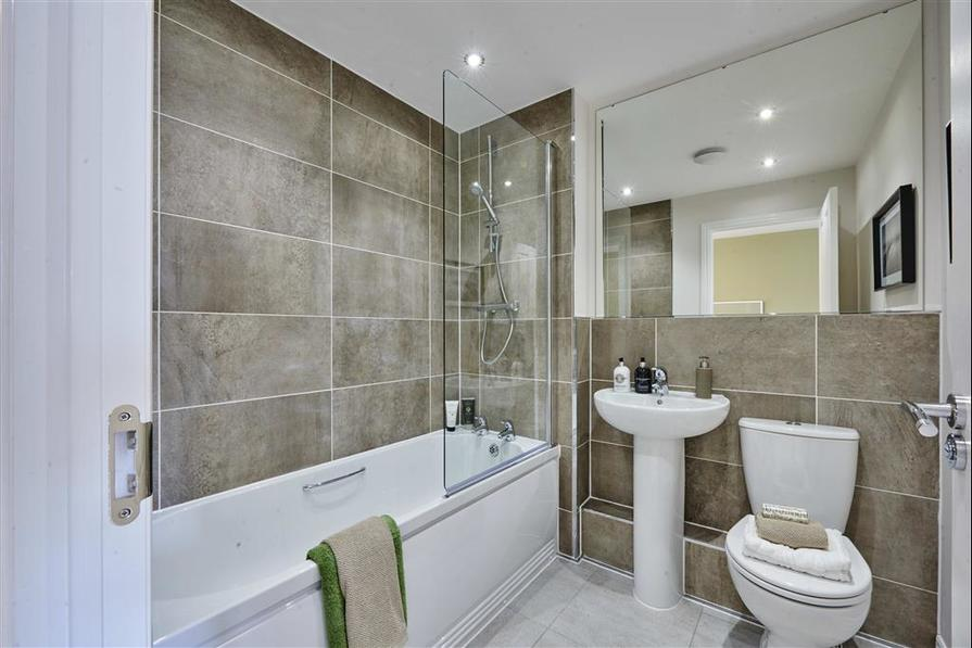 Lydford Show Home at Mitchell Gardens