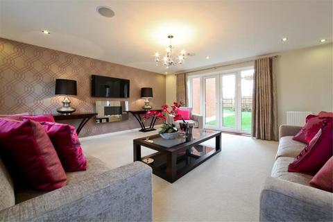 The Langdale 1  - Plot 2126 - Plot The Langdale 1  - Plot 2126