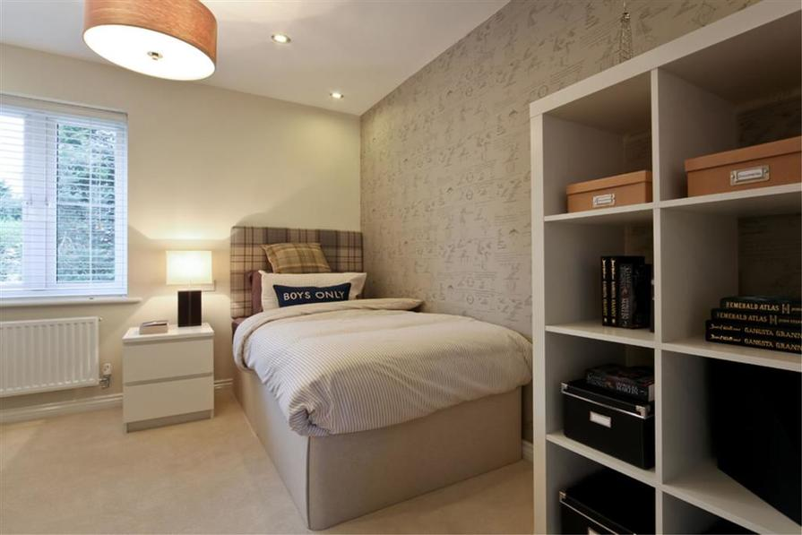 Previous phase Langdale Show home