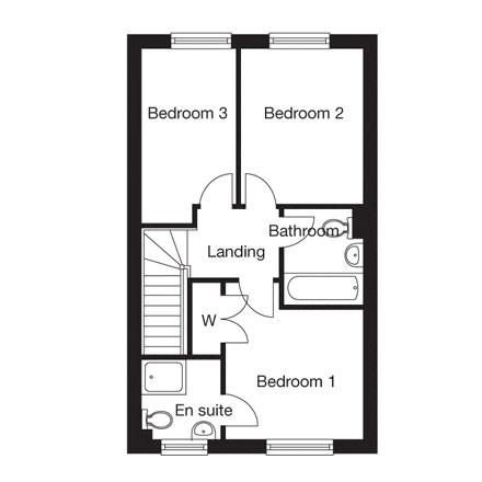Taylor-Wimpey-Gosford-3-bed-first-level-floorplan