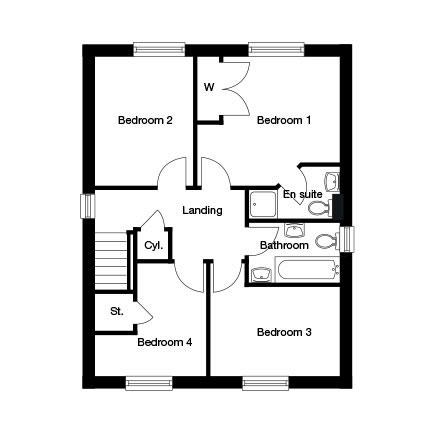 2D-Floorplan-The-Draycott-D1162-FF-Millers-Reach