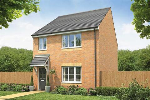 The Cheadle - Plot 126 - Plot The Cheadle - Plot 126