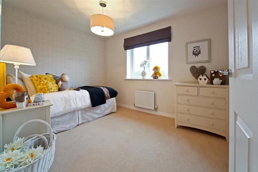 Image from Alvingham showhome at High Farm