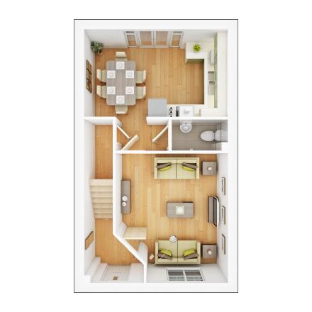 Taylor-Wimpey-Gosford-2-bed-3D-GF-Floorplan