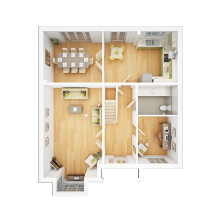 Taylor-Wimpey-Welford-4-bed-3D-GF-Floorplan