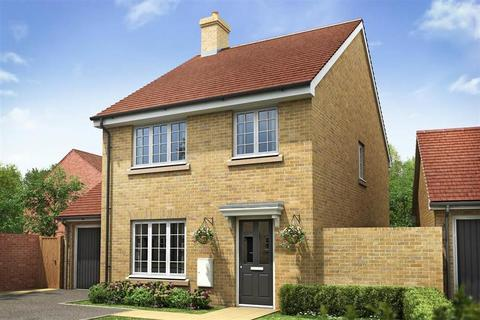 The Lydford - Plot 735 - Plot The Lydford - Plot 735