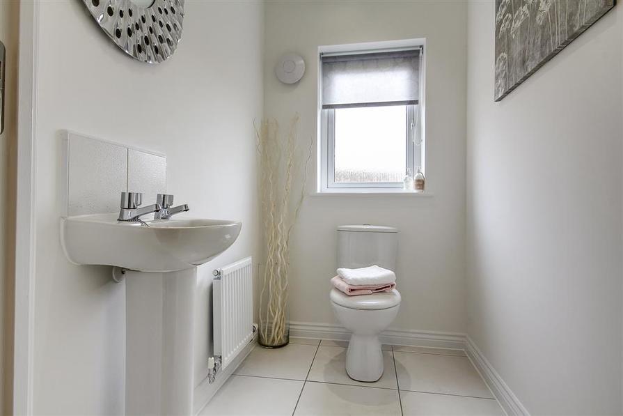 The Douglas Bathroom