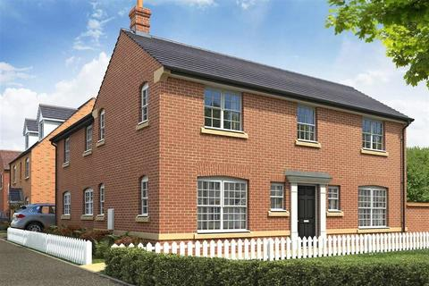 The Langdale - Plot 80 - Plot The Langdale - Plot 80