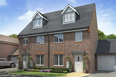 The Crofton - Plot 60 - Plot The Crofton - Plot 60