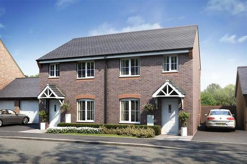 The Flatford - Plots 20 & 89 - Plot The Flatford - Plots 20 & 89