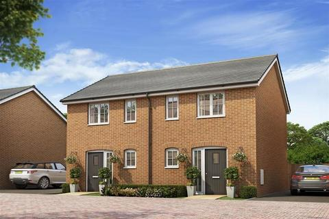 The Appleford - Plot 90 - Plot The Appleford - Plot 90