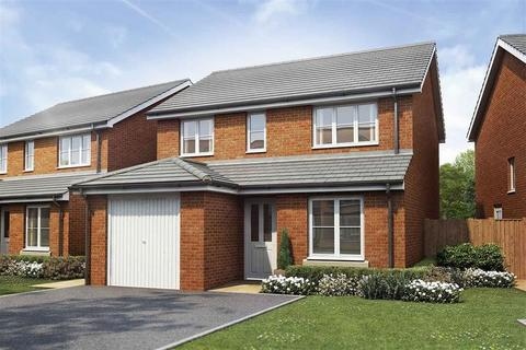 Plot 140 - The Aldenham - Plot Plot 140 - The Aldenham