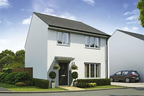 Plot 17 - The Midford - Plot Plot 17 - The Midford