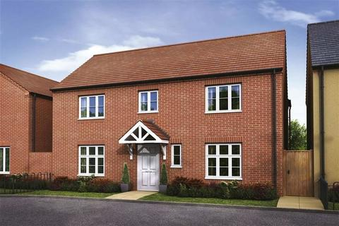 Plot 157   The Fernlea
