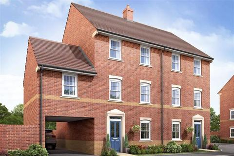 The Belbury  - Plot 178 - Plot The Belbury  - Plot 178