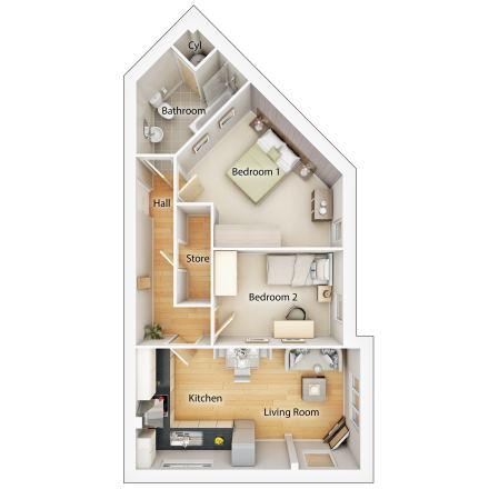 PW_Apartment 84_92_3DFP