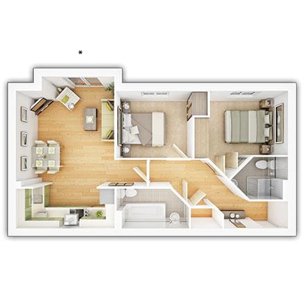 Apartment-ff