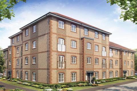 The Churchill Apartment - Plot 897 - Plot The Churchill Apartment - Plot 897