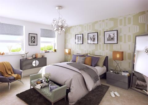 The Churchill Apartment - Plot 890 - Plot The Churchill Apartment - Plot 890