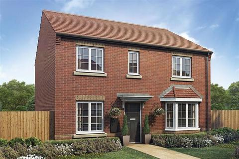 The Shelford - Plot 23 - Plot The Shelford - Plot 23