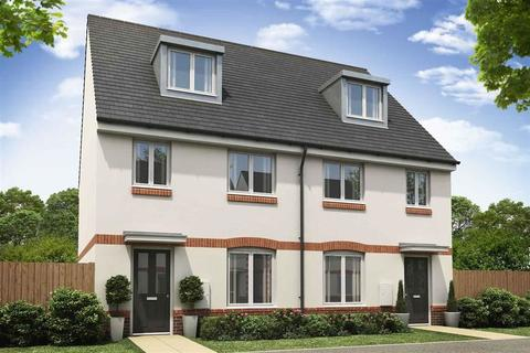 Plot 119 - The Rackenford - Plot Plot 119 - The Rackenford