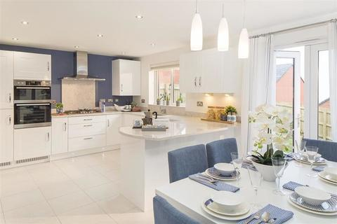 Plot 226 - The Midford - Plot Plot 226 - The Midford