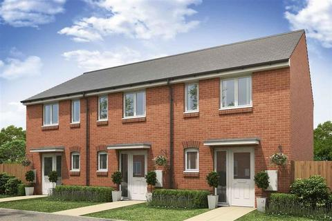Plot 191 - The Belford - Plot Plot 191 - The Belford