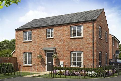 The Kentdale - Plot 149 - Plot The Kentdale - Plot 149