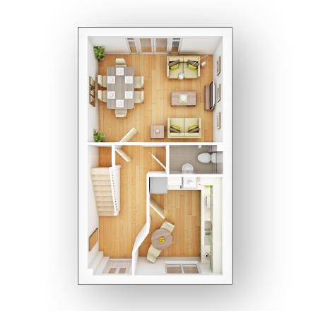 Taylor-Wimpey-Flatford-Rainbow-Meadows-GF-3d-Floorplan