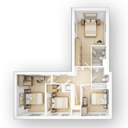 Taylor-Wimpey-Langdale-Rainbow-Meadows-FF-3d-Floorplan