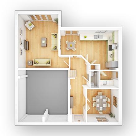 Taylor-Wimpey-Lavenham-Rainbow-Meadows-GF-3d-Floorplan