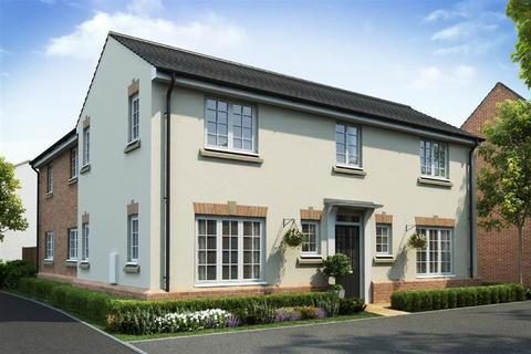 The Langdale - Plot 53 - Plot The Langdale - Plot 53