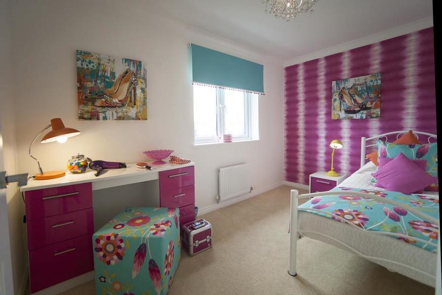 The Douglas Bedroom 3