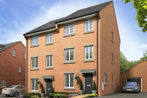 The Ashbury - Plot 98 - Plot The Ashbury - Plot 98