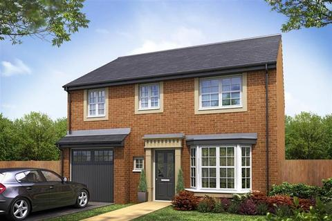 The Downham - Plot 117 - Plot The Downham - Plot 117