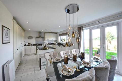 The Haddenham Show home   Plot 6