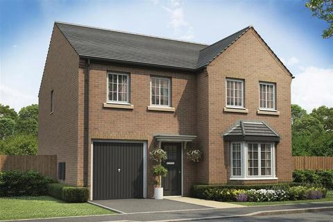 The Haddenham - Plot 47 - Plot The Haddenham - Plot 47