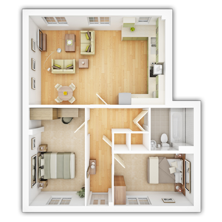 Apartments-138-151_Plot-138_Type-D_3DFP_Web-Image
