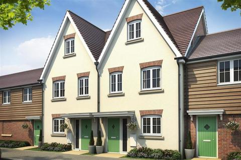 The Loughton - Plot 129 - Plot The Loughton - Plot 129