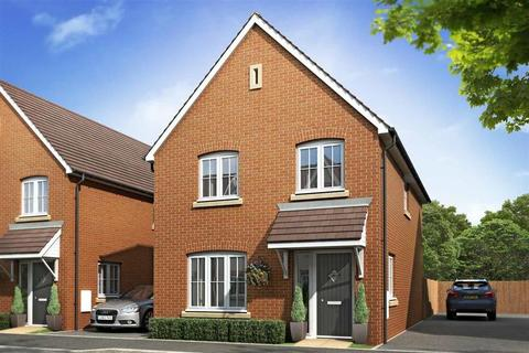The Lydford - Plot 185 - Plot The Lydford - Plot 185