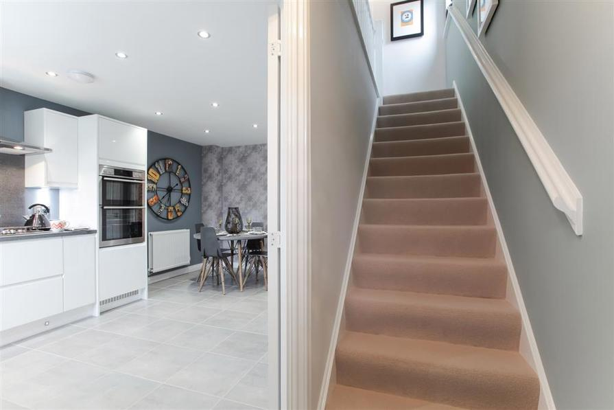 Image from Alton Show Home at Salders View