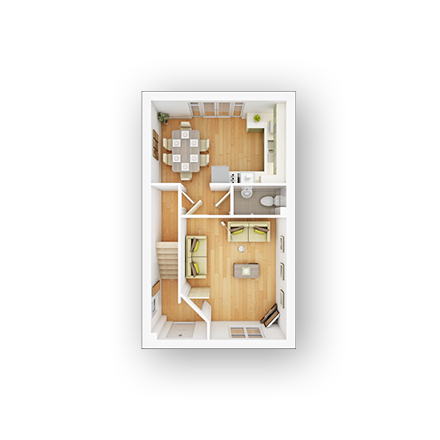 3D-Floorplan-The-Gosford-GF