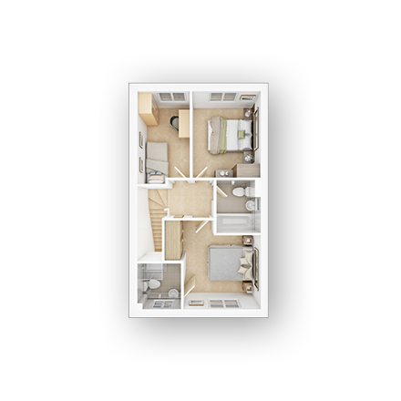 3D-Floorplan-The-Gosford-FF
