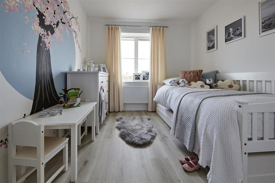 The Rosalind Show Home