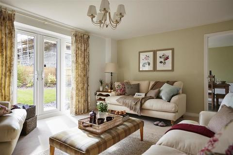 The Thornford - Plot 8 - Plot The Thornford - Plot 8