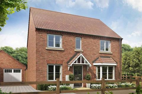 The Shelford - Plot 24 - Plot The Shelford - Plot 24