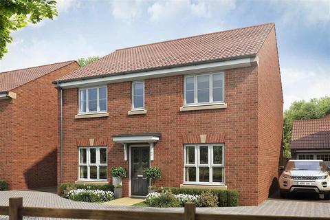 The Thornford - Plots 8 & 23 - Plot The Thornford - Plots 8 & 23