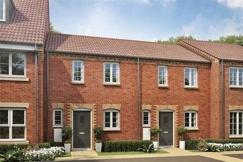The Beckford - Plot 126 - Plot The Beckford - Plot 126
