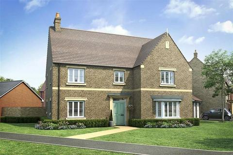 The Cottesmore - Plot 43 - Plot The Cottesmore - Plot 43