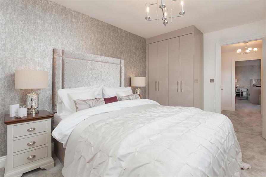 Stamford Manor Showhome